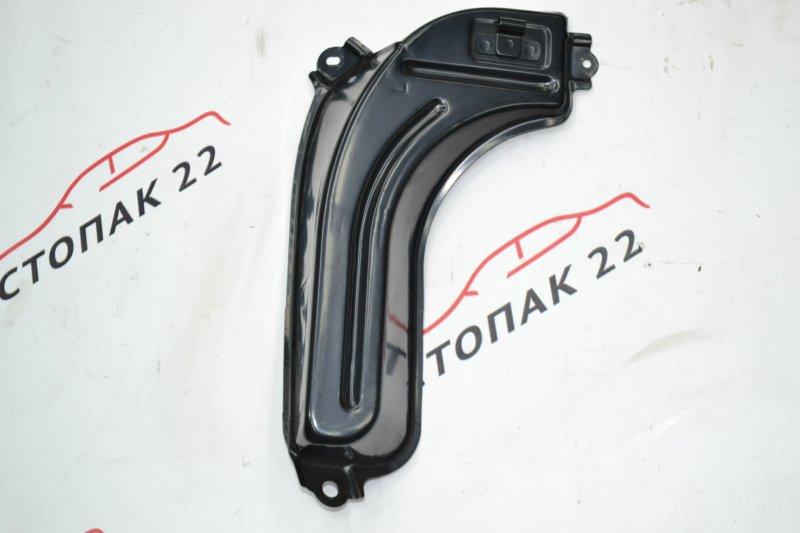 Крепление сиденья Toyota Runx NZE121 1NZ 2003 левое (б/у)