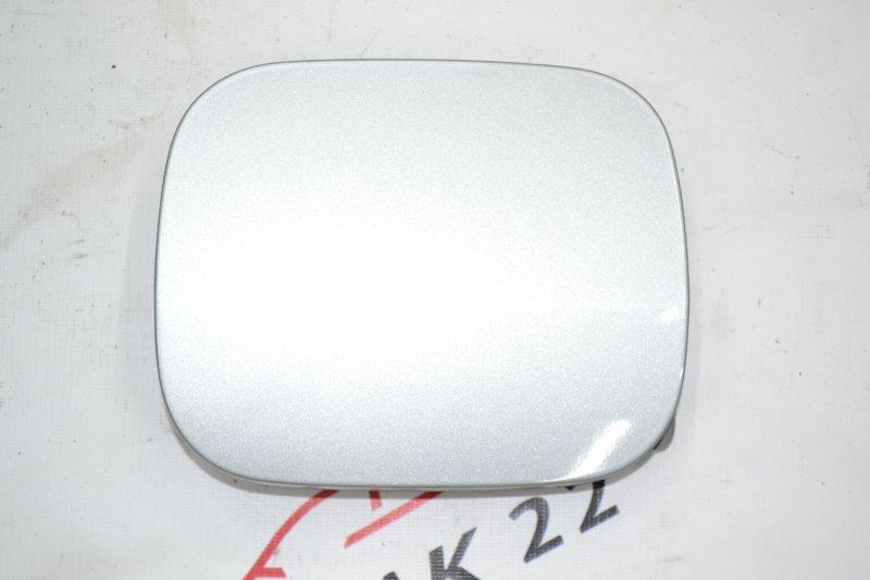Лючок бензобака Toyota Corolla NZE121 1NZ 2001 (б/у)