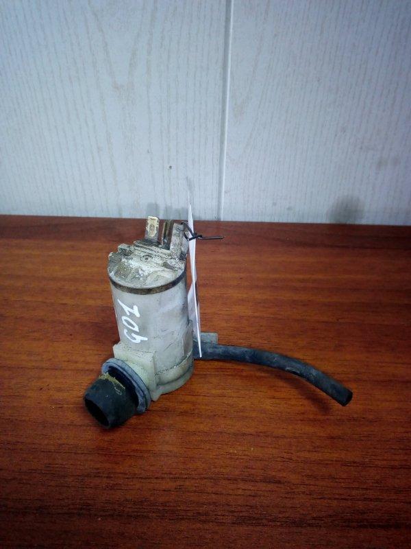 Мотор омывателя Honda Fit GD1 (б/у)