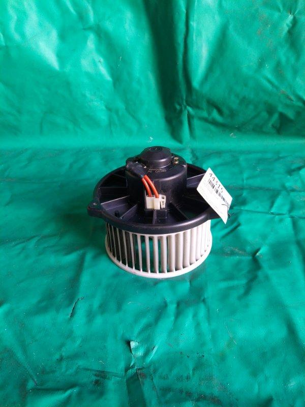 Мотор печки Suzuki Escudo TD62W (б/у)