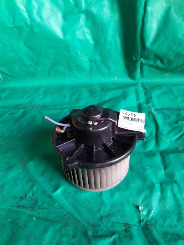 Мотор печки Toyota Porte NNP11 (б/у)