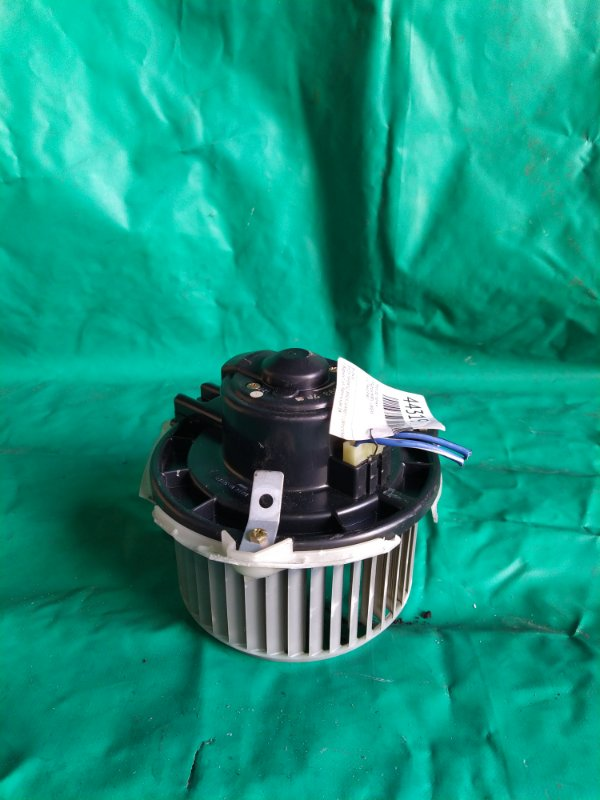 Мотор печки Mazda Mpv LWEW (б/у)