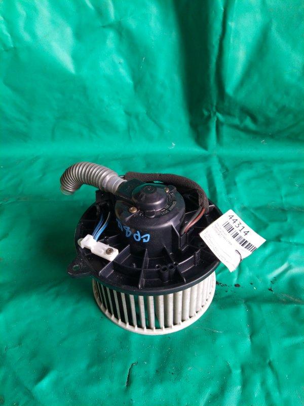 Мотор печки Mazda Premasy CP8W (б/у)