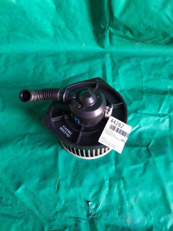Мотор печки Nissan Primera P11 (б/у)