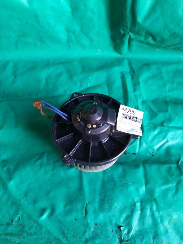 Мотор печки Toyota Vitz SCP10 NCP60 (б/у)