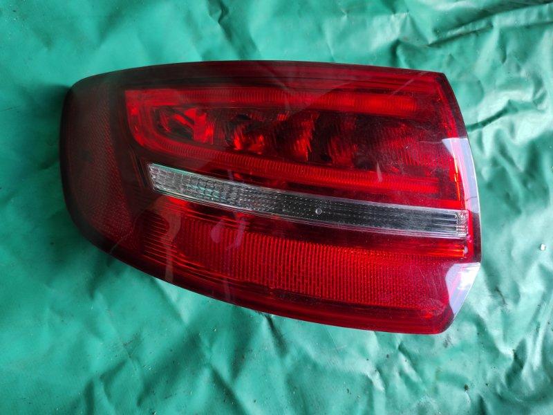 Стоп Audi A3 2009 левый (б/у)