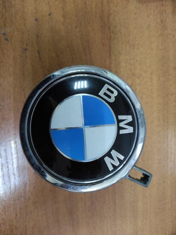 Ручка открывания багажника Bmw 1 E81 (б/у)