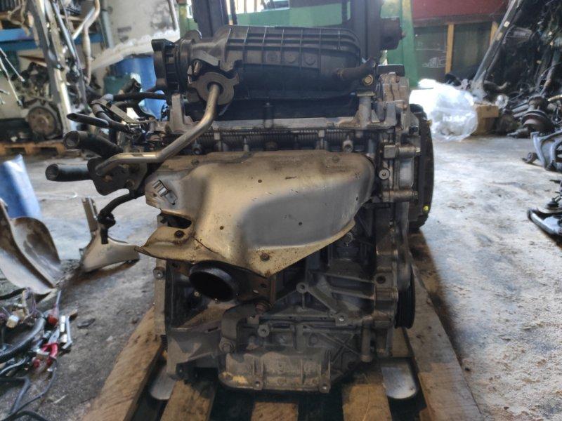 Двигатель Nissan Lafesta B30 MR20 (б/у)