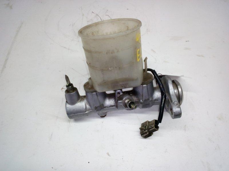 Главный тормозной цилиндр Toyota Corsa EL40 (б/у)