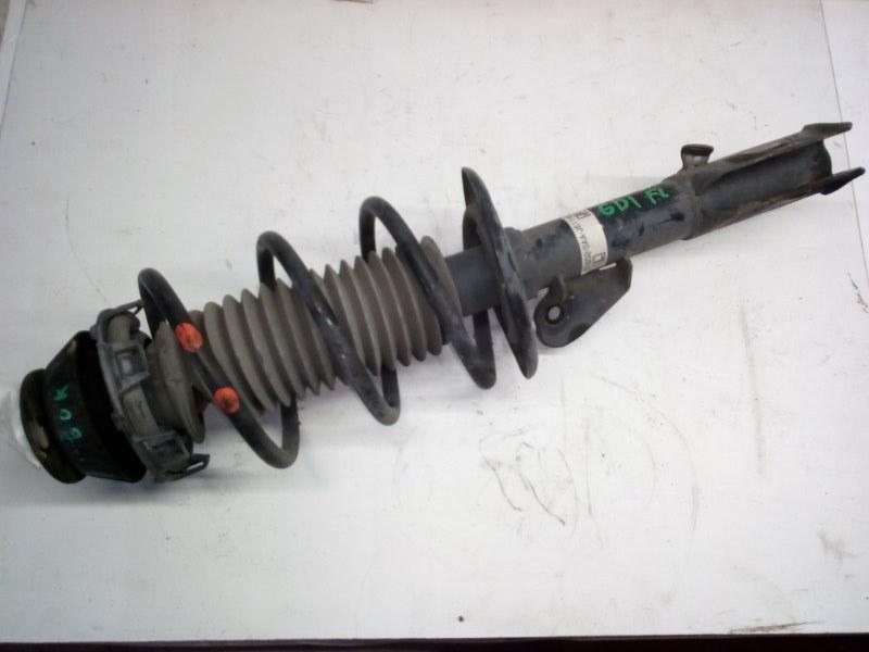 Стойка Honda Fit GD1 2004 передняя левая (б/у)