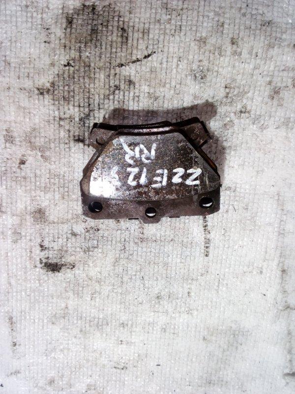 Тормозные колодки Toyota Runx/allex ZZE123 заднее (б/у)