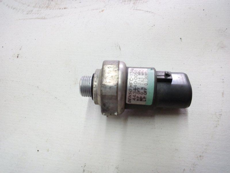Датчик давления фреона Toyota Vista ZZV50 3SFSE 1998 (б/у)