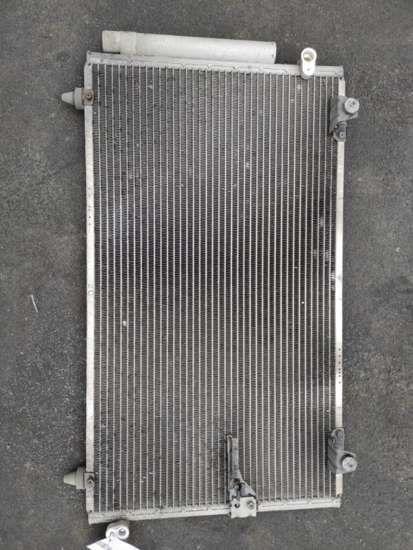 Радиатор кондиционера Toyota Vista ZZV50 3SFSE 1998 (б/у)