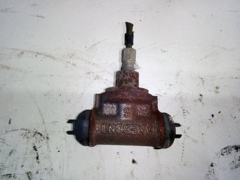 Рабочий тормозной цилиндр Nissan Sunny B15 задний (б/у)