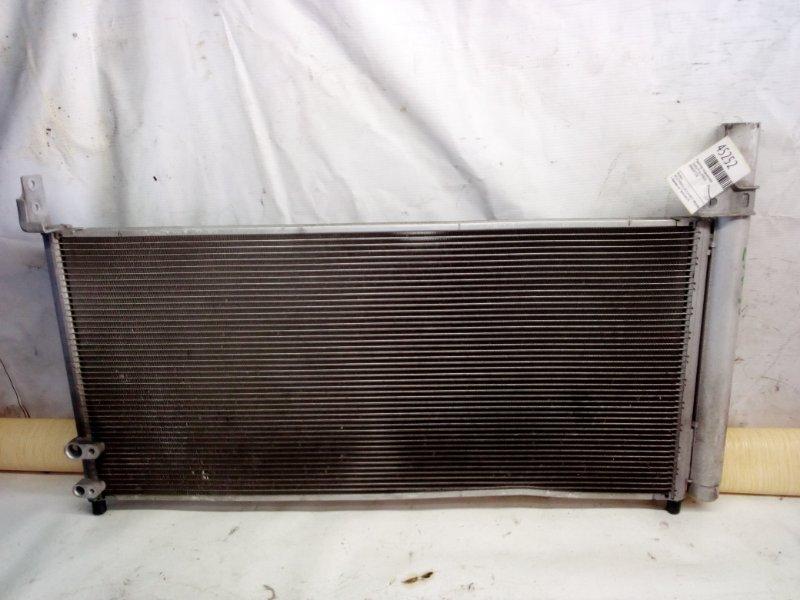Радиатор кондиционера Toyota Prius ZVW30 (б/у)