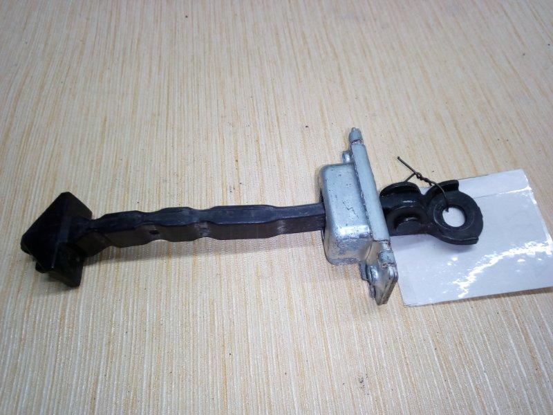 Ограничитель двери Mazda Demio DE3FS передний левый (б/у)