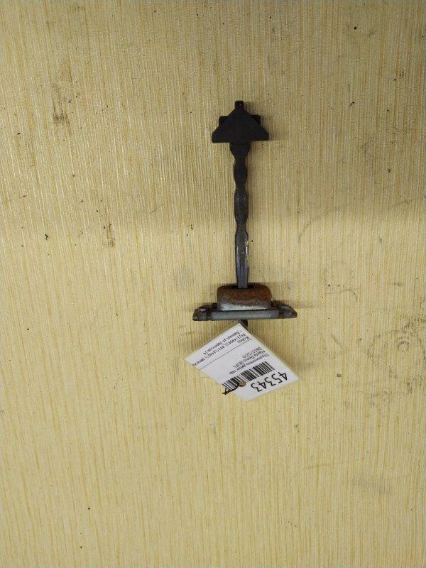 Ограничитель двери Mazda Demio DE3FS задний (б/у)