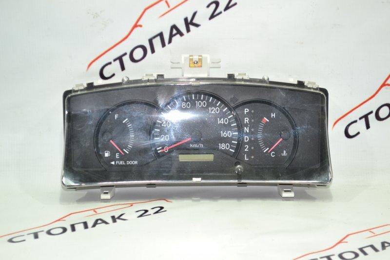 Спидометр Toyota Corolla NZE121 1NZ 2002 (б/у)