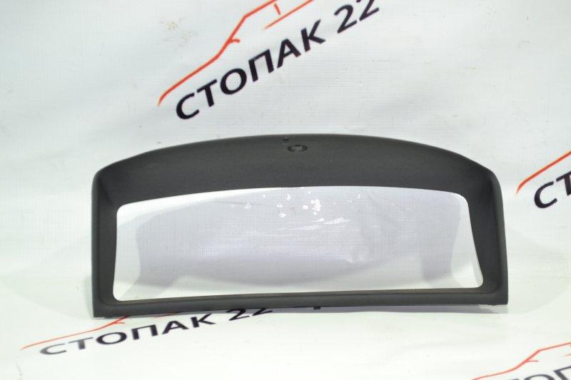 Консоль спидометра Toyota Corolla NZE121 1NZ 2002 (б/у)