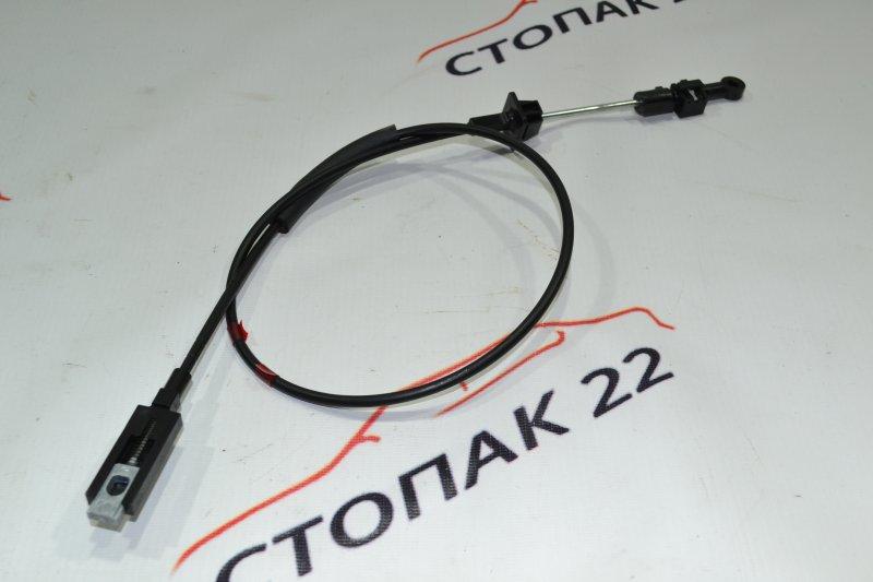 Трос блокировки акпп Toyota Corolla NZE121 1NZ 2002 (б/у)