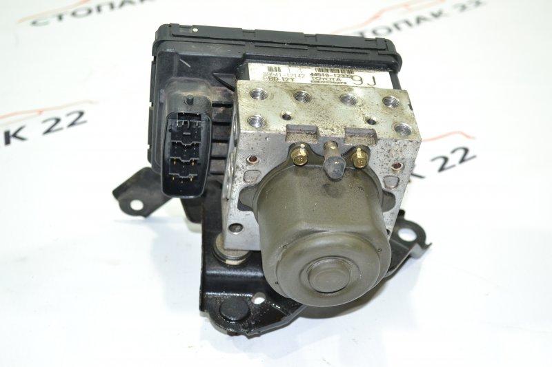Блок abs Toyota Corolla NZE121 1NZ 2002 (б/у)