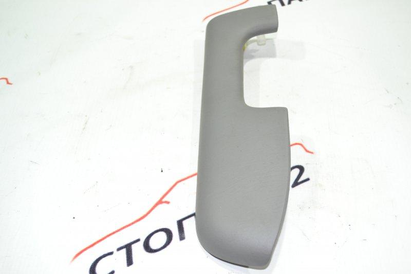 Накладка обшивки двери Toyota Corolla NZE121 1NZ 2002 правая (б/у)