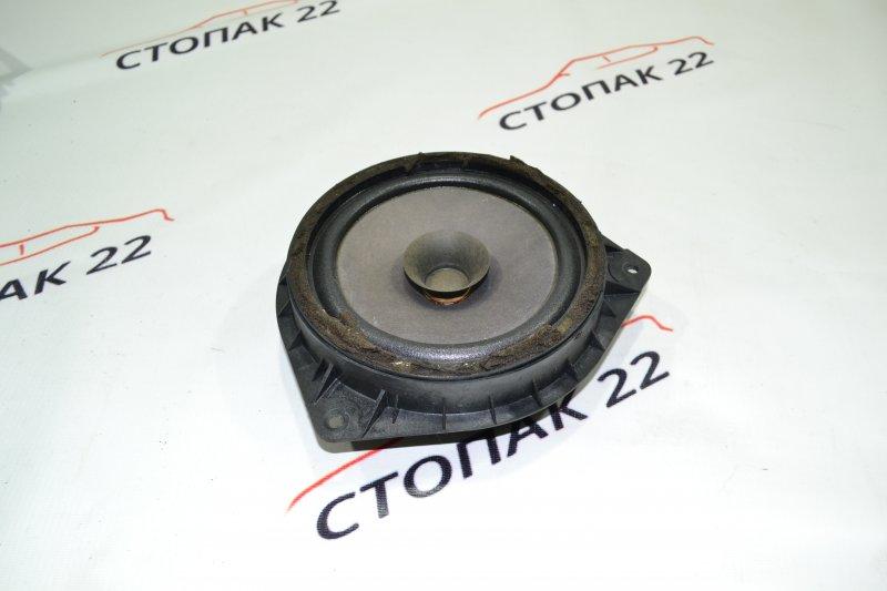 Динамик Toyota Corolla NZE121 1NZ 2002 (б/у)