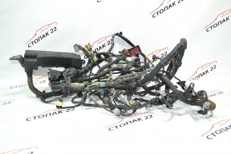 Блок предохранителей Toyota Corolla NZE121 1NZ 2002 (б/у)