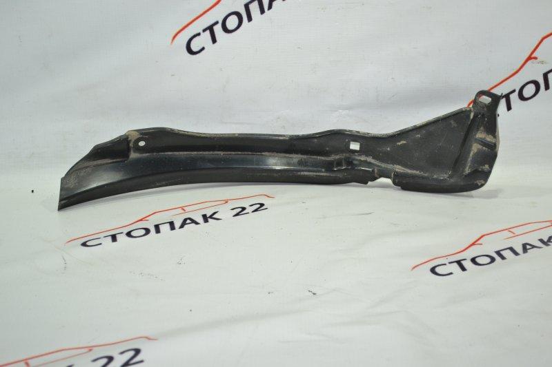 Подкрылок Toyota Corolla NZE121 1NZ 2002 задний правый (б/у)