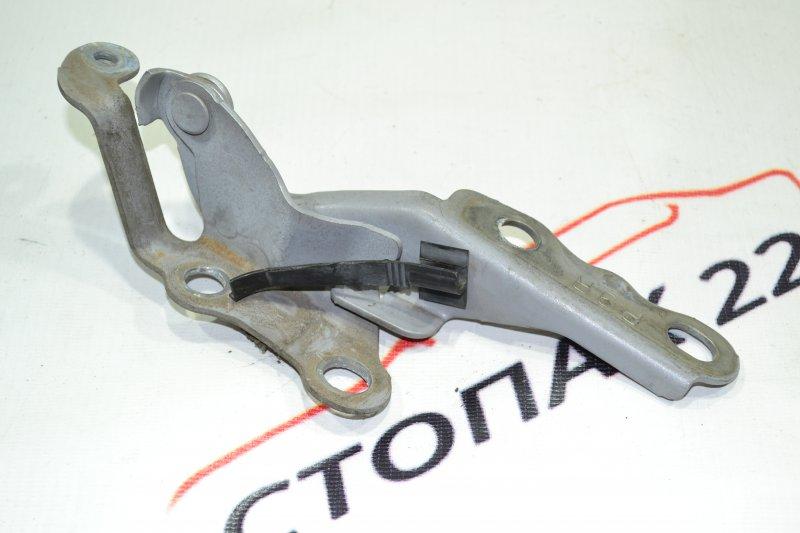 Петля капота Toyota Corolla NZE121 1NZ 2002 правая (б/у)