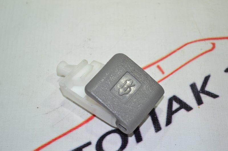 Ручка открывания капота Toyota Corolla NZE121 1NZ 2002 (б/у)
