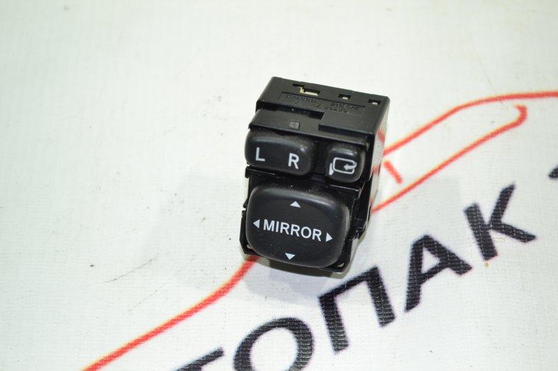 Блок управления зеркалами Toyota Corolla NZE121 1NZ 2002 (б/у)