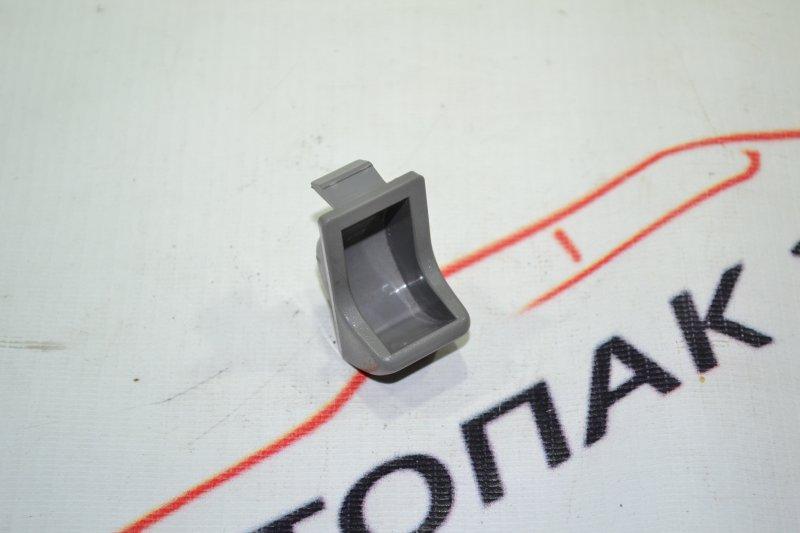 Заглушка Toyota Corolla NZE121 1NZ 2002 (б/у)