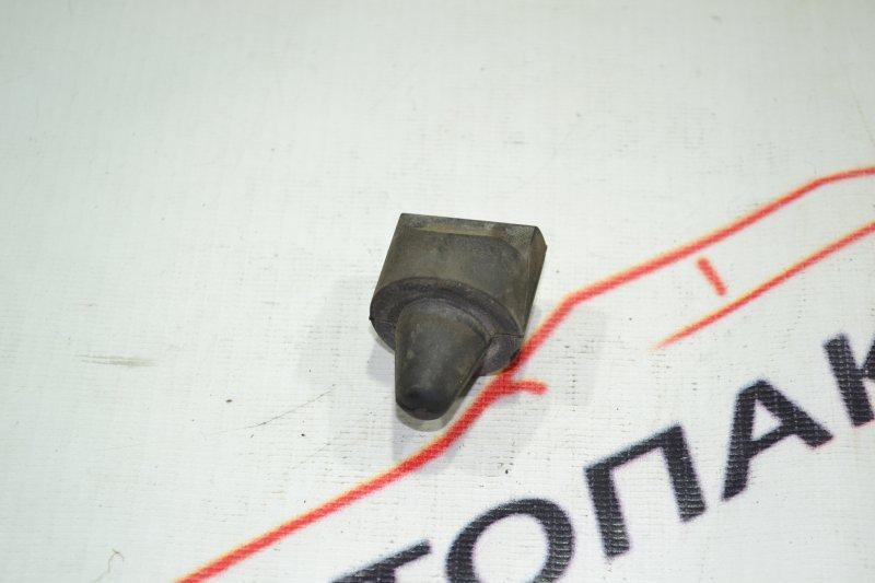 Подушка радиатора кондиционера Toyota Corolla NZE121 1NZ 2002 (б/у)