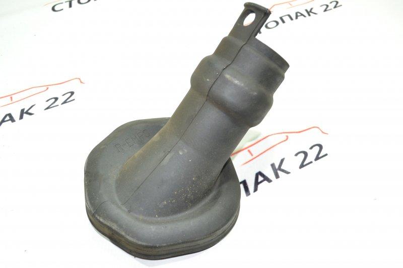 Пыльник рулевой рейки Toyota Corolla NZE121 1NZ 2002 (б/у)