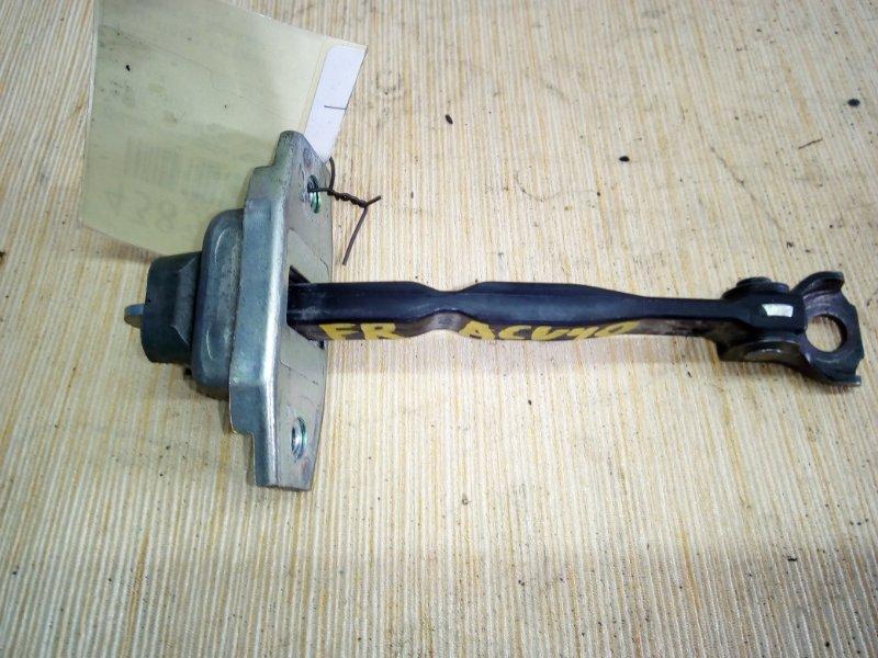 Ограничитель двери Toyota Camry ACV40 передний (б/у)