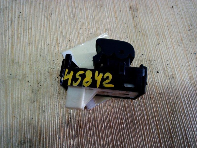 Кнопка стеклоподъемника Toyota Camry ACV40 2AZ задняя левая (б/у)