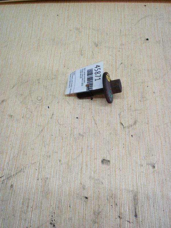 Болт шкива коленвала Nissan Liberty RM12 QR20 (б/у)