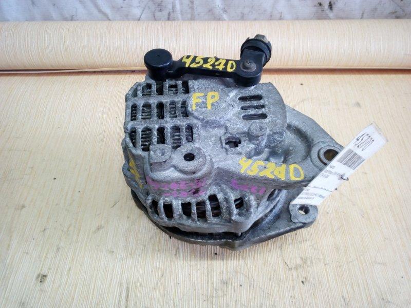 Генератор Mazda Premacy CP8W FPDE (б/у)