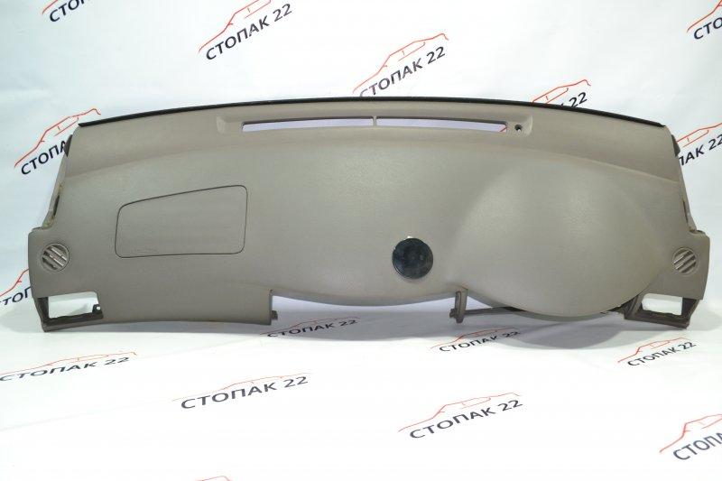Торпедо Toyota Corolla NZE121 1NZ 2002 (б/у)