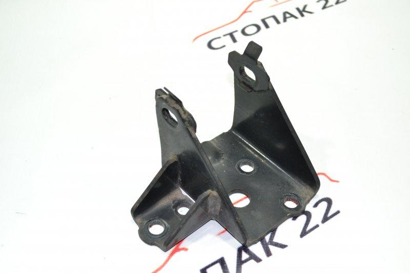 Кронштейн опоры двигателя Toyota Corolla NZE121 1NZ 2002 левый (б/у)