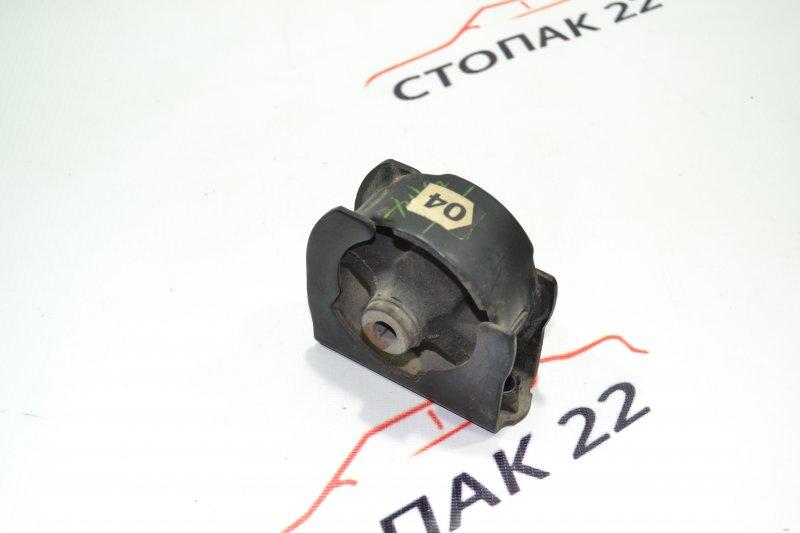 Подушка двигателя Toyota Corolla NZE121 1NZ 2002 (б/у)