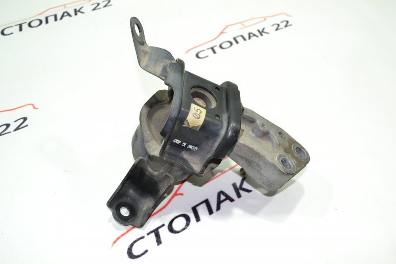 Подушка двигателя Toyota Corolla NZE121 1NZ 2002 правая (б/у)