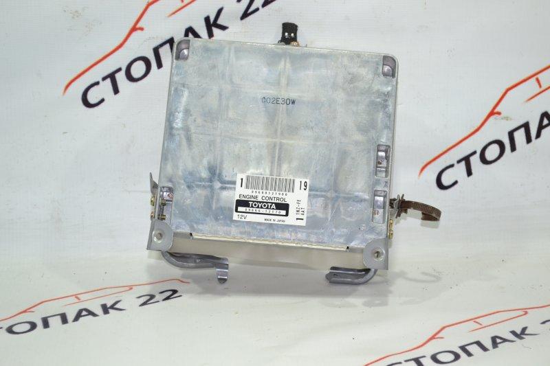 Компьютер Toyota Corolla NZE121 1NZ 2002 (б/у)