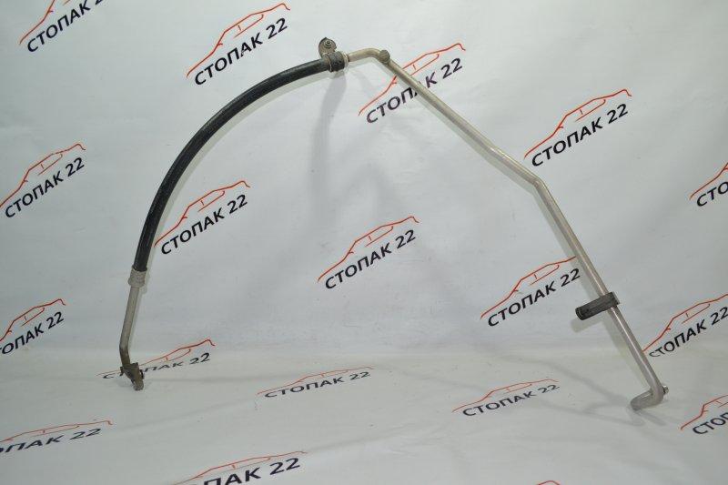Трубка кондиционера Toyota Corolla NZE121 1NZ 2002 (б/у)