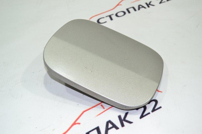 Лючок бензобака Toyota Corolla NZE121 1NZ 2002 (б/у)