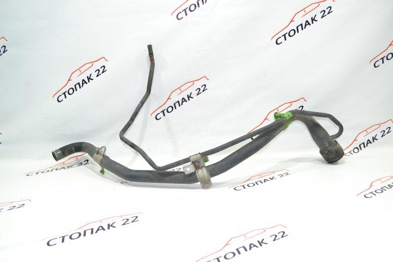 Горловина топливного бака Toyota Corolla NZE121 1NZ 2002 (б/у)
