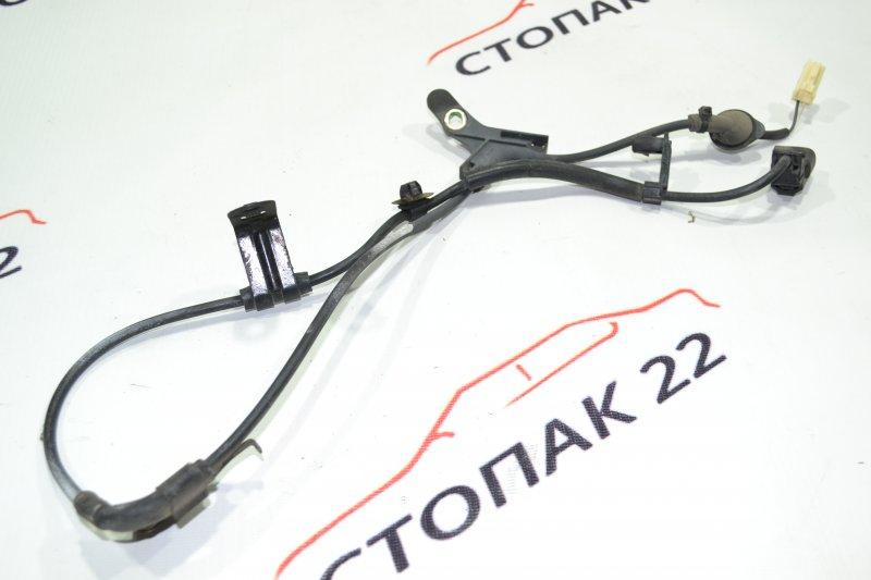Провод датчика abs Toyota Corolla NZE121 1NZ 2002 задний левый (б/у)