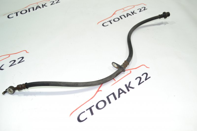 Шланг тормозной Toyota Corolla NZE121 1NZ 2002 передний (б/у)