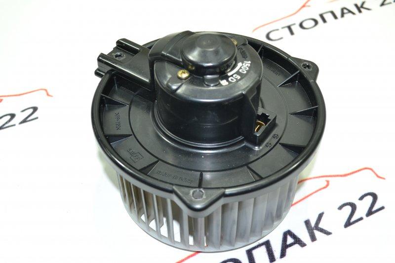 Мотор печки Toyota Corolla NZE121 1NZ 2002 (б/у)